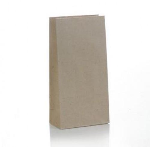 5 Stk Papiertüten greige
