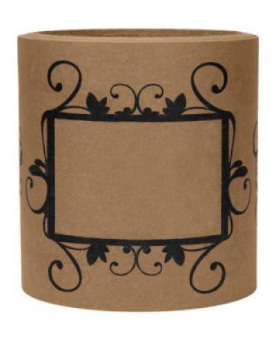 Mailing Label Tape Adressaufkleber Paket-Etiketten