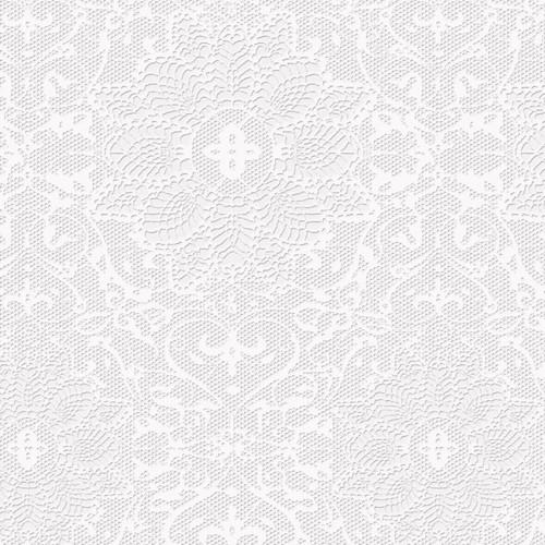 20 Bögen Seidenpapier Spitze