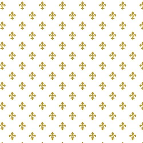 20 Bögen Seidenpapier Lilie