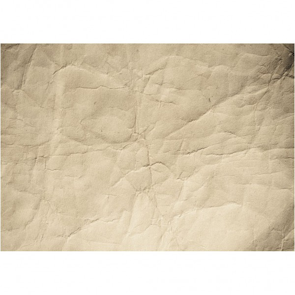 10 Blatt vintage Kraftpapier A4