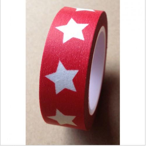Masking Tape Stern rot