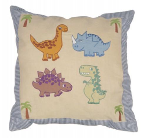 Kissenhülle Dinosaurier