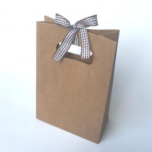 5 Stk. Geschenktaschen Kraft M