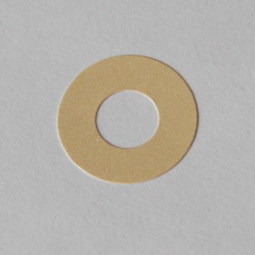 A4 Bogen Lochringverstärkungen creme 156 Stk