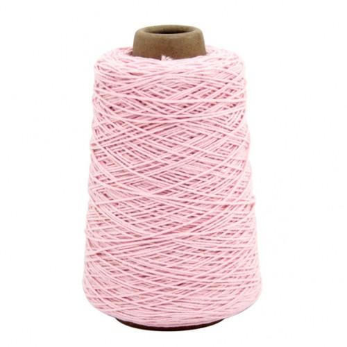 Dekogarn rosa Kegel 500m Cotton