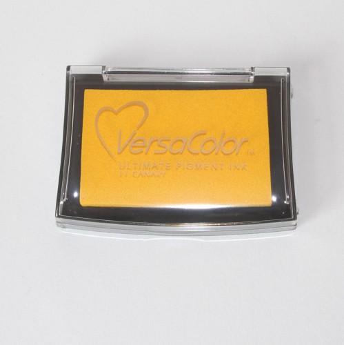 Pigment Stempelkissen Kanarien-Gelb