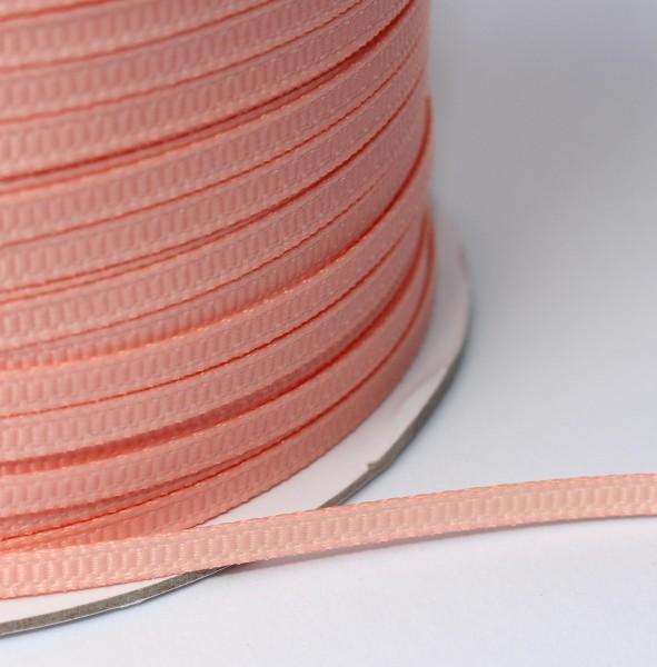 Ripsband LACHS 3mm