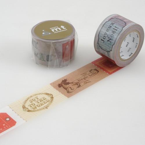 Masking Tape Weihnachten