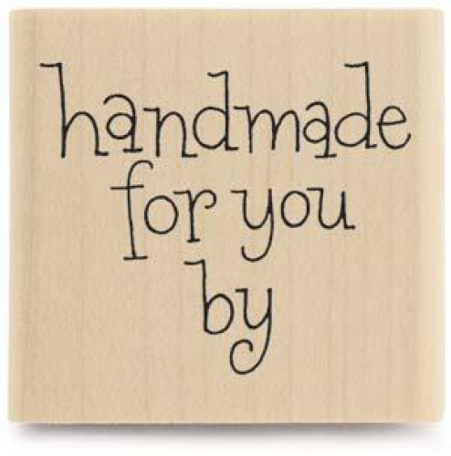 Stempel handmade for you by