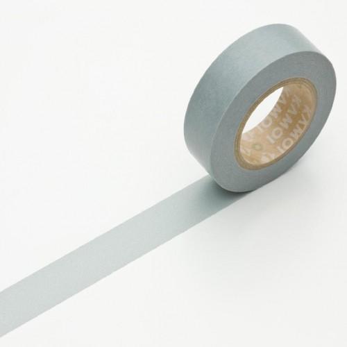 Masking Tape smoke gray uni
