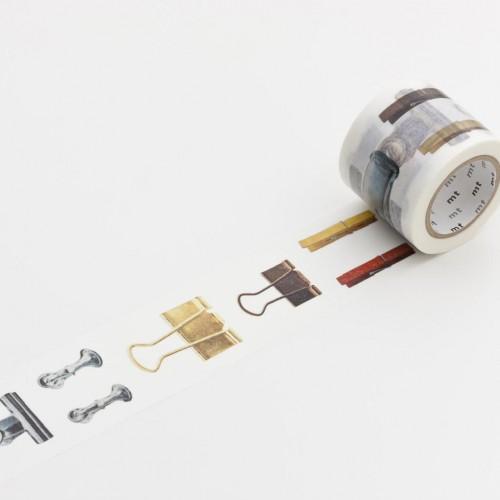 Masking Tape clip