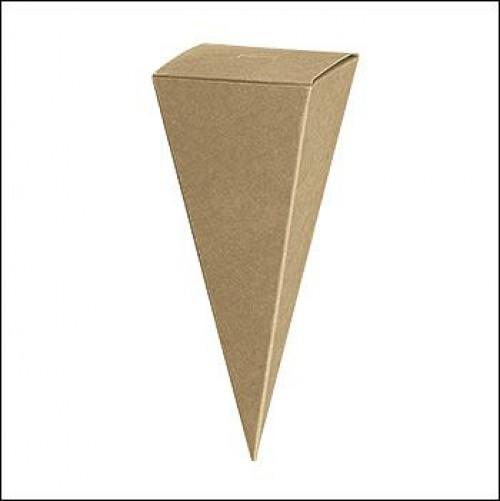 5 Faltschachteln Kone Kraft 1,5x4,5x4,5cm